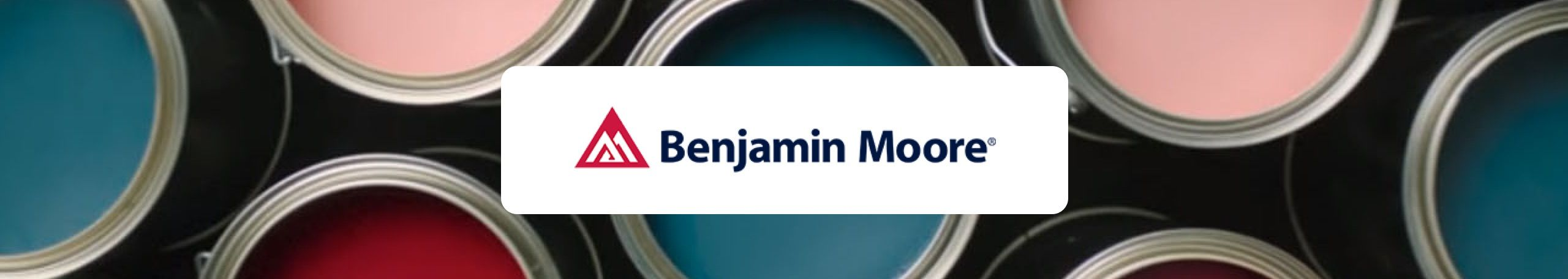 More about Benjamin Moore Paint at Califon Lumber