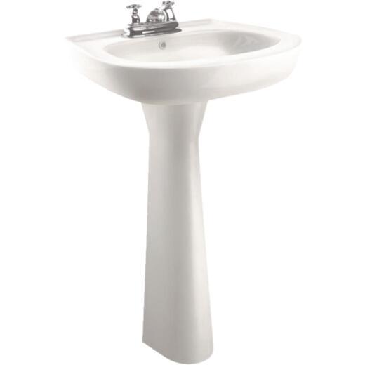 Pedestal Sinks