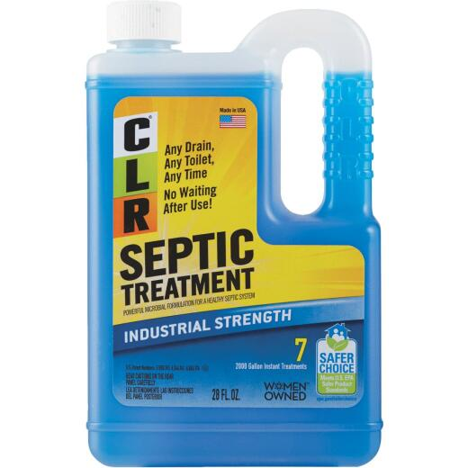 Septic Tank Treatments