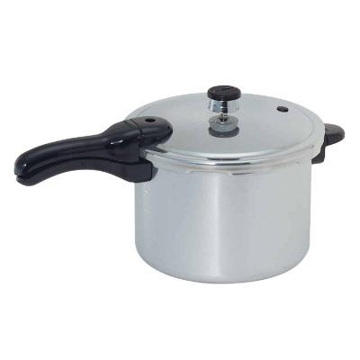 Presto 6 Qt. Aluminum Pressure Cooker